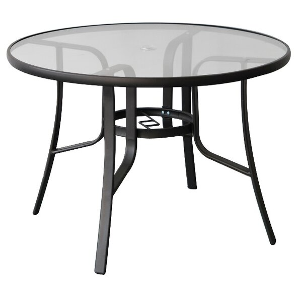 Mariela Dining Table by Freeport Park
