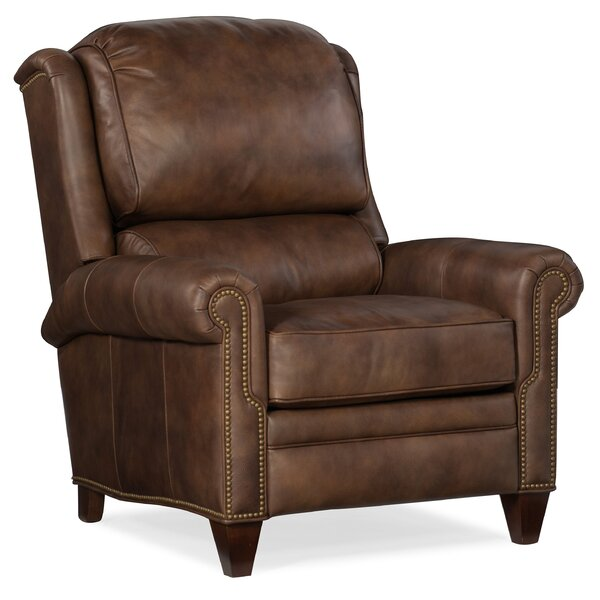 William Recliner By Bradington-Young