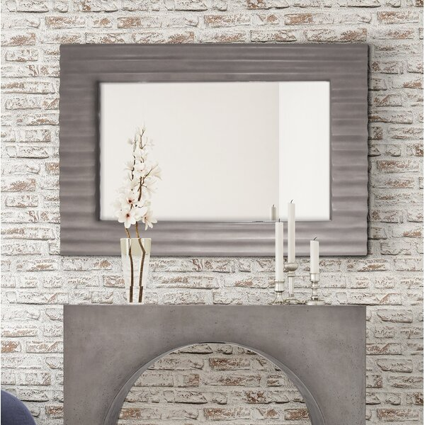Ranchester Ridge Accent Mirror by Greyleigh