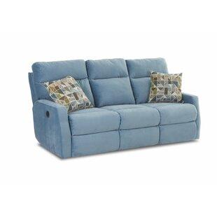 Vance Reclining Sofa