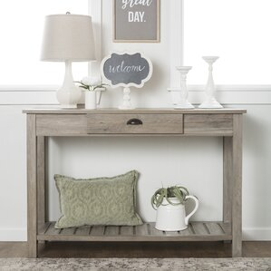 Burford Entry Console Table by Loon Peak