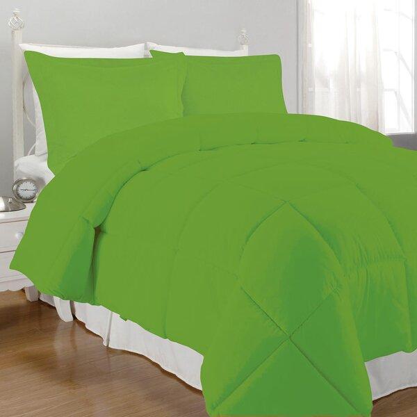 Sea Foam Green Comforter Set Wayfair