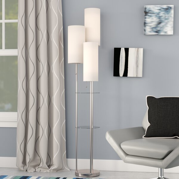 Wall 68 Floor Lamp by Wade Logan