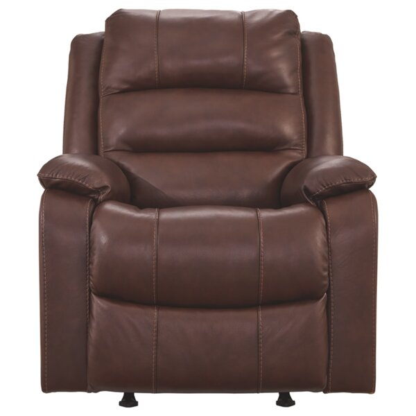 Duhaime Manual Rocker Recliner W002249002