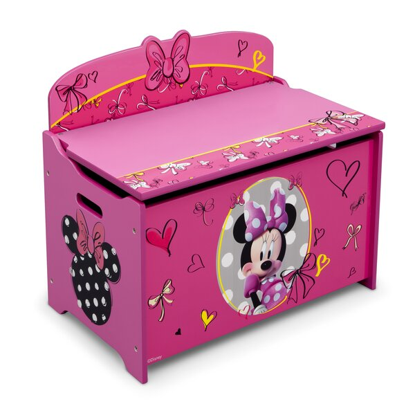 Outstanding Minnie Mouse Storage Wayfair Pdpeps Interior Chair Design Pdpepsorg