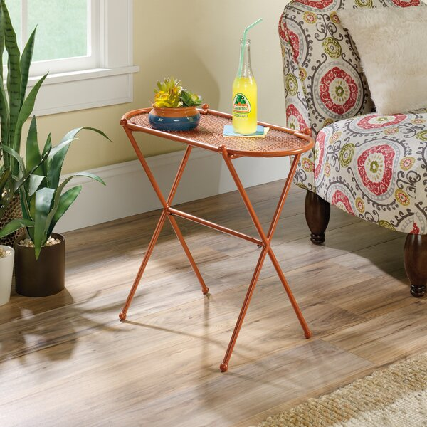 Grundy End Table By Bungalow Rose