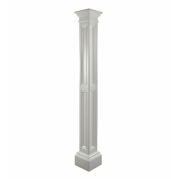 Liberty Decorative 72 Lamp Post by Mayne Inc.
