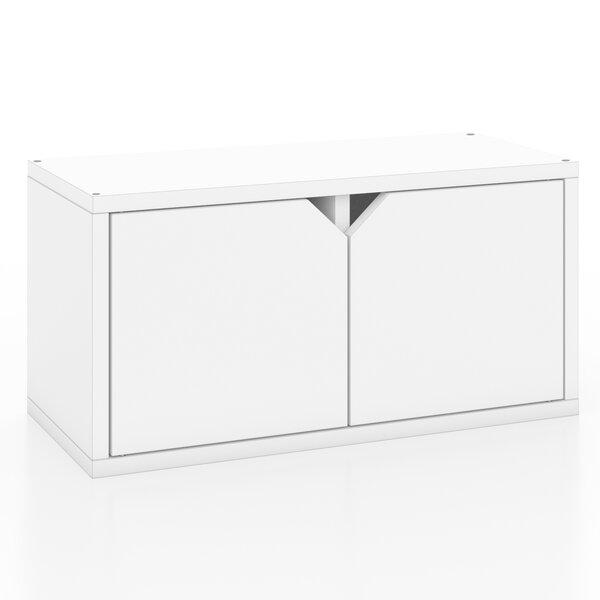 Farlend Standard Bookcase By Ebern Designs