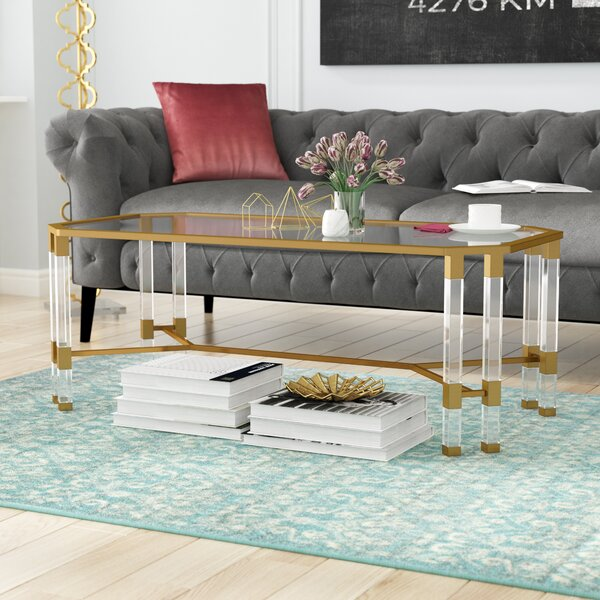 Bethany Coffee Table by Willa Arlo Interiors