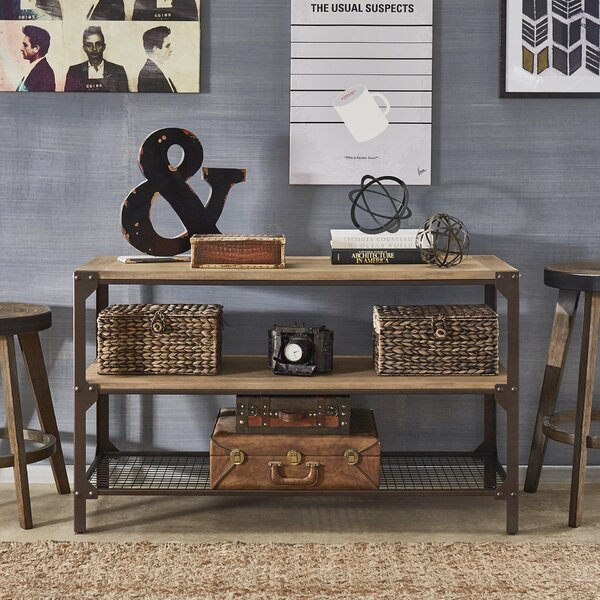 Spies Console Table By Trent Austin Design