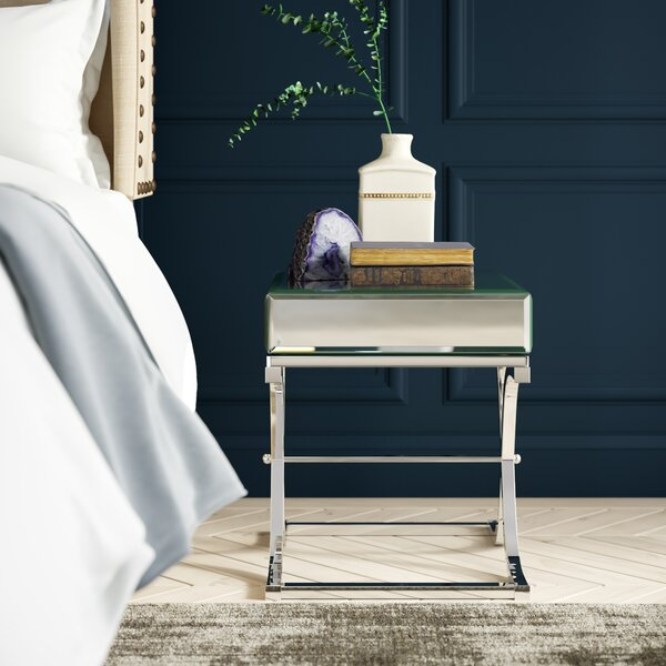 Jeannie End Table By Willa Arlo Interiors