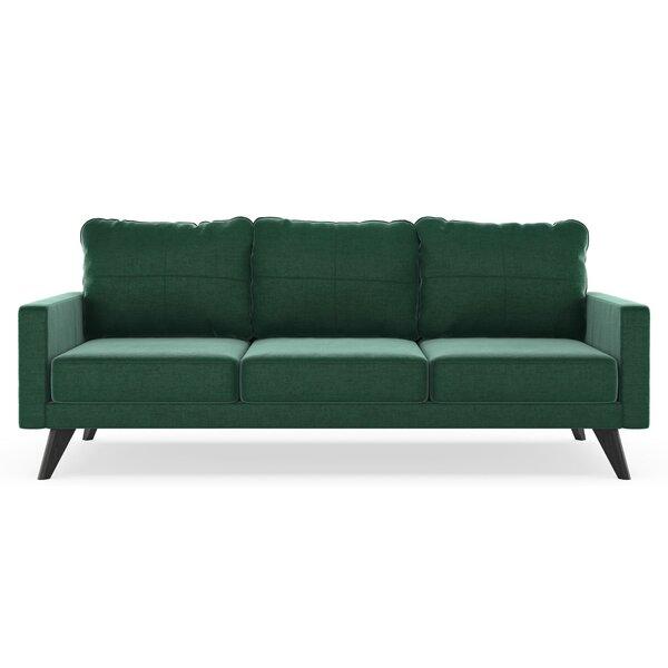 Critchlow Sofa by Corrigan Studio