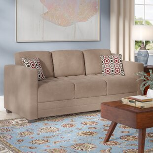 Tomasello Upholstery Sofa by Andover Mills