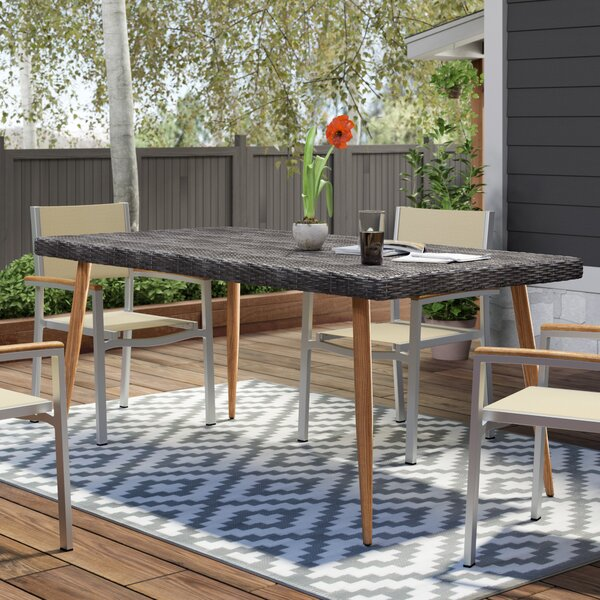Erich Dining Table by Corrigan Studio