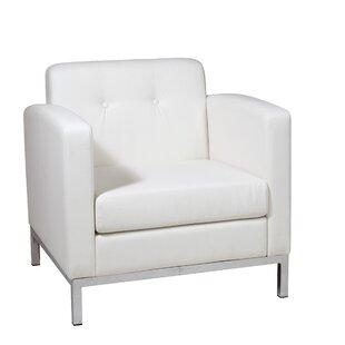 White Furry Chairs | Wayfair