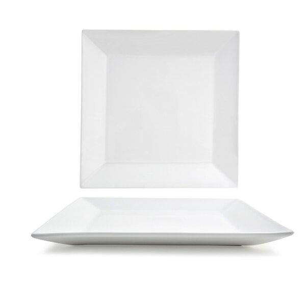 Esteban 12.75 Square Platter by Orren Ellis