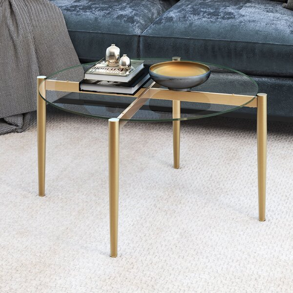 Arjun Coffee Table by George Oliver