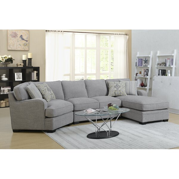 Labombard Sectional By Latitude Run Best #1