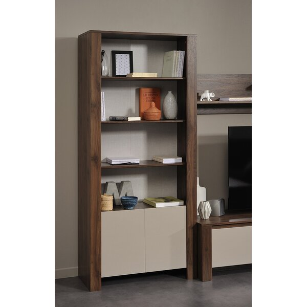 Tiago Standard Bookcase by Parisot