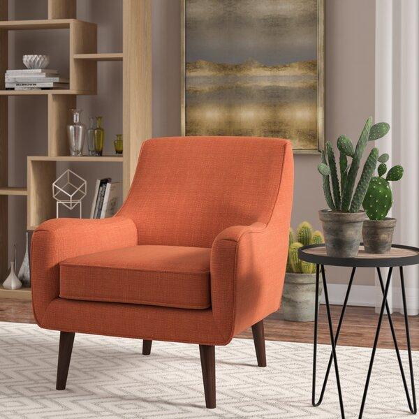 Spraggins Armchair by Langley Street