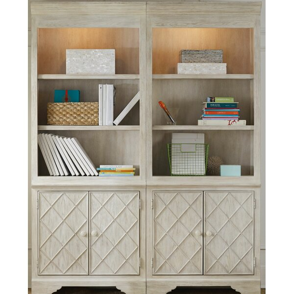 Sunset Point Standard Bookcase by Hooker Furniture