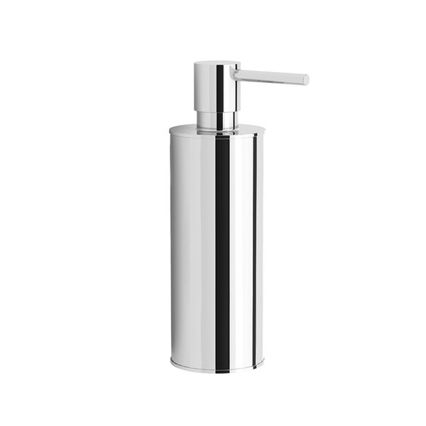 Boutique Hotel Soap Dispenser by Nameeks Vanities