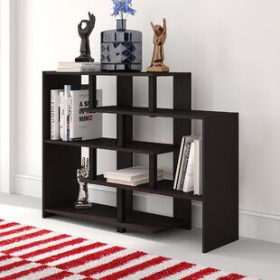 Colletti Geometric Bookcase