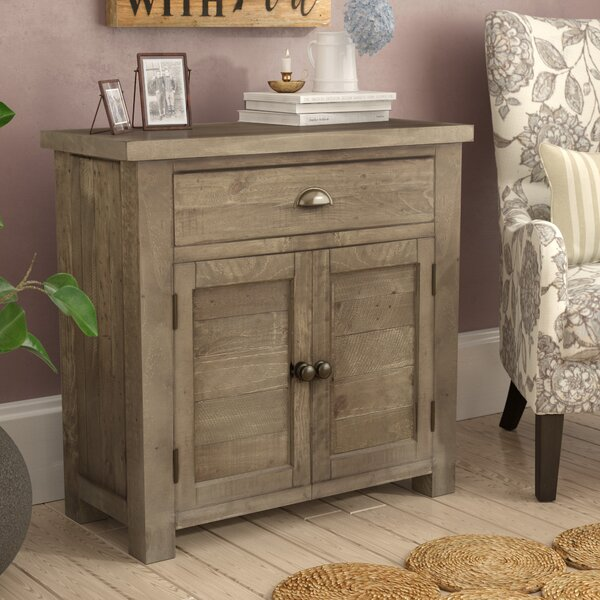 Cannes Accent Cabinet by Laurel Foundry Modern Farmhouse
