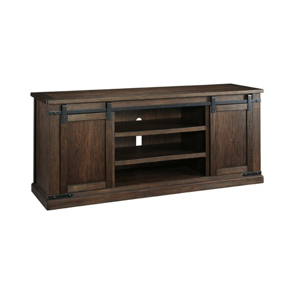 Tompson TV Stand For TVs Up To 78