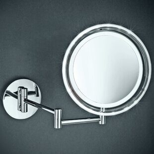 Price Check Spiegel Bathroom/Vanity Mirror By WS Bath Collections