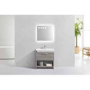 Savings Politte 32 Single Bathroom Vanity Set ByOrren Ellis