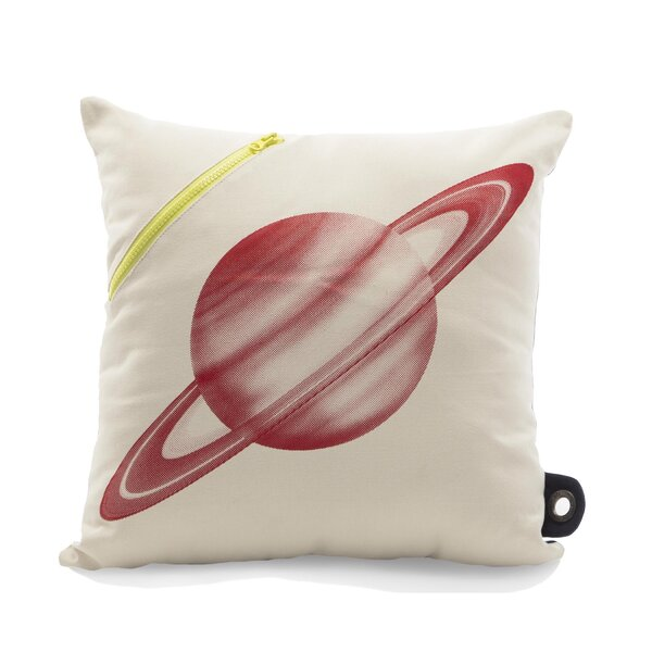 Kamen Storage Floor Pillow by Zoomie Kids