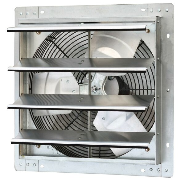 1280 CFM Bathroom Fan with Variable Speed by iLIVING