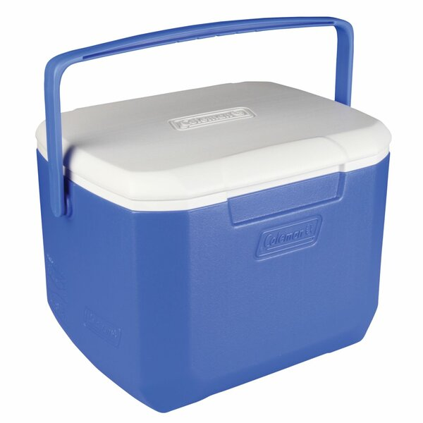 16 Qt. Excursion Picnic Cooler by Coleman