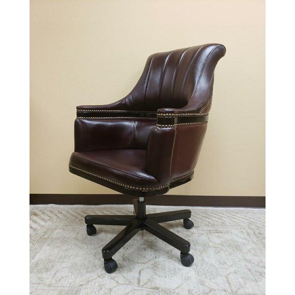 Soler Executive Chair