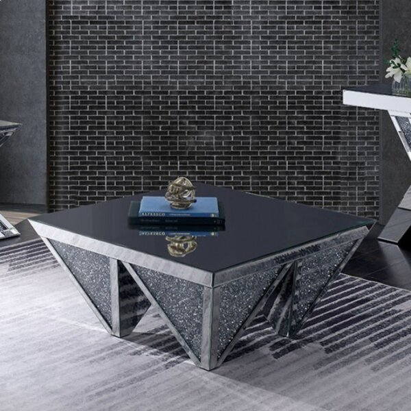 Poe Coffee Table By Rosdorf Park
