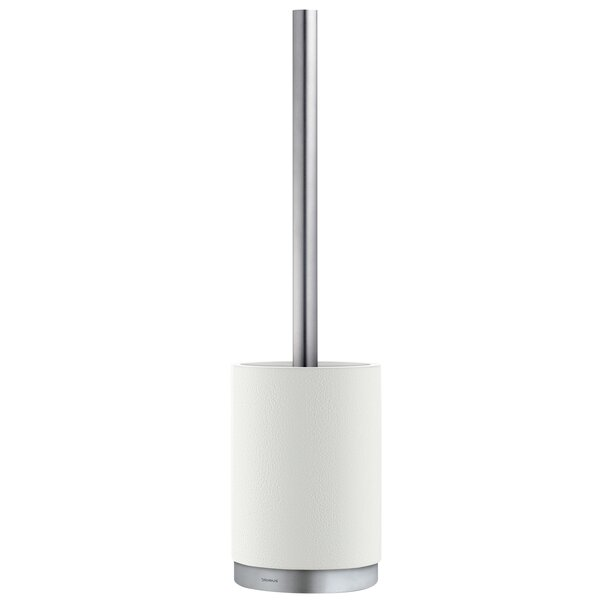 Ara Free Standing Toilet Brush and Holder by Blomus