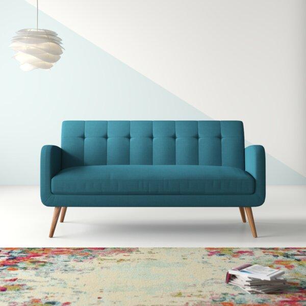 Araceli Lace Sofa by Hashtag Home