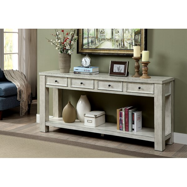Janousek 64-inch Console Table By Alcott Hill
