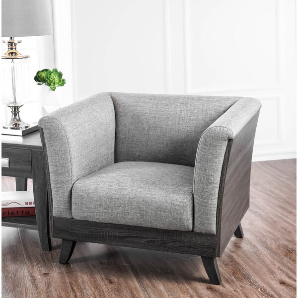 Dallon Armchair By Foundry Select Looking for
