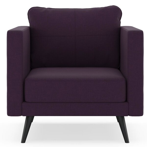Criswell Armchair by Corrigan Studio