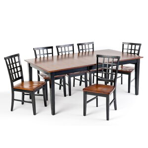 Arlington Dining Table by Imagio Home by Intercon