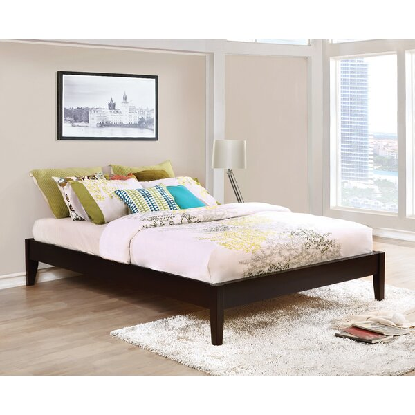 Normand Platform Bed by Ebern Designs