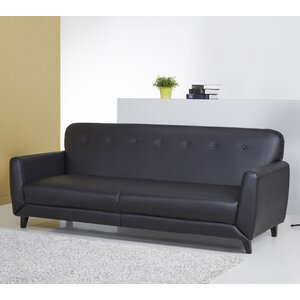 Procyon Sleeper Sofa by Mercury Row