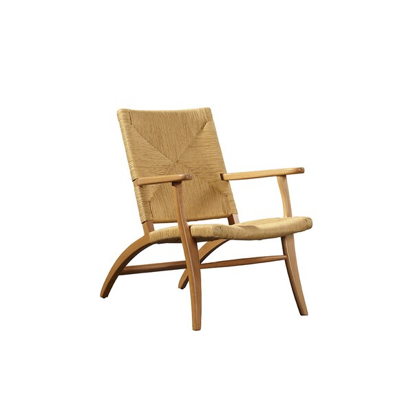Raney Adirondack Chair by Bungalow Rose