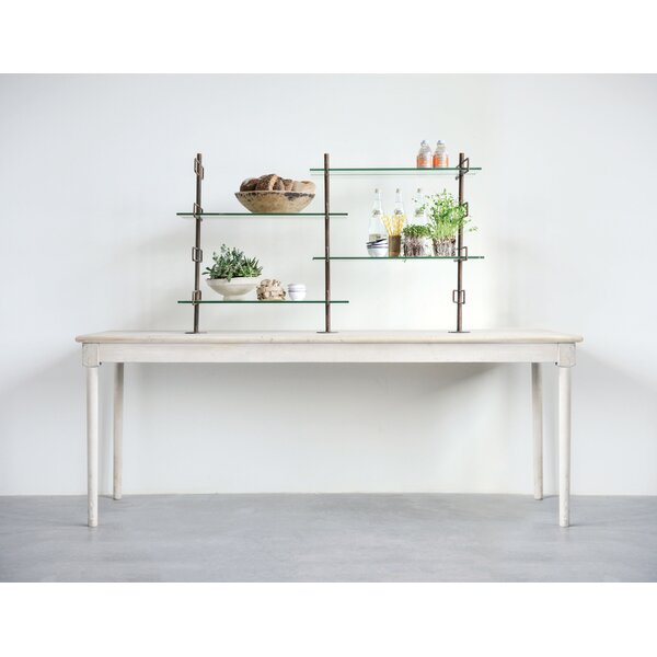 Review Fromm Wood Table