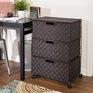 Save & Storage Drawers On Wheels | Wayfair