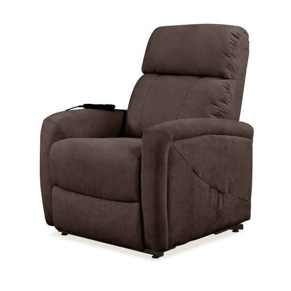 Wirth Power Lift Assist Recliner By Latitude Run