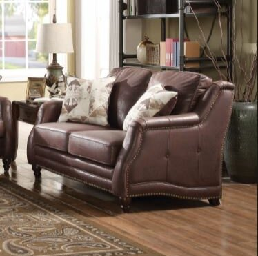 Isidro Loveseat By Darby Home Co