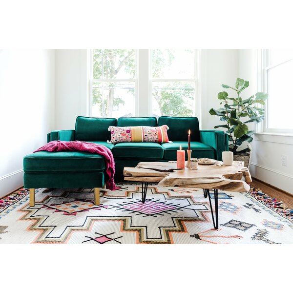 Cosmo Configurable Living Room Set By Albany Park